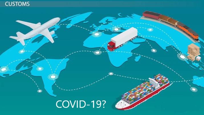 COVID-19 và cơ hội cho xuất khẩu qua thương mại điện tử