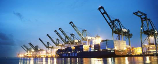 Dịch vụ Logistic sẽ đưa kinh tế Việt Nam cất cánh